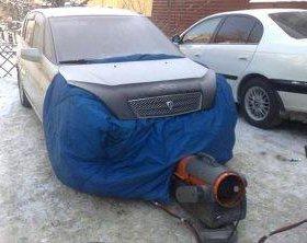 Прикурю,отогрею авто в морозы.