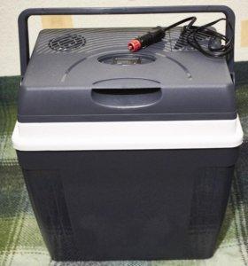 Автохолодильник Ezetil e27 n 12v lcd