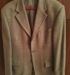 Мужской пиджак, 46 размер
