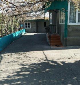 Дом, 47.8 м²
