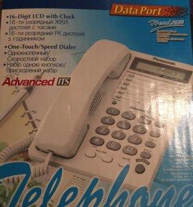 Телефон Panasonic kx-ts2362