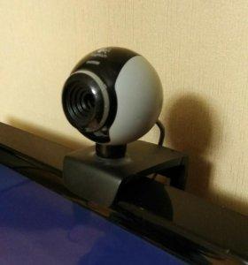 Veb камера logitech v-u0003