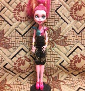 Кукла Monster High Джиджи Грант