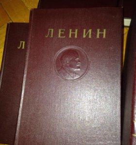 В. И. Ленин   Собрание сочинений