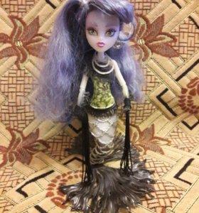 Кукла Monster High Сирена Ван Го
