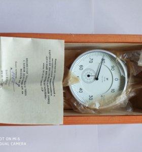 Индикатор часового типа ИЧ 50 0,01