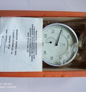 Индикатор часового типа ИЧ-25 кл 1