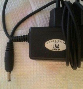 Зарядное устройство для Motorola