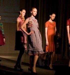 Женская коллекция одежды