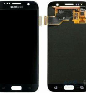 Оригинальные дисплеи Samsung