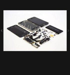 Ремонт iPhone ( от 4- 8)