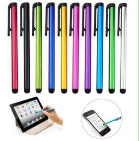 Ручка сенсор для Телефонов и Планшетов. Новая