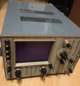Осциллограф двухканальный С1-99 Новый