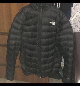 Куртка пуховая The north face 700 pro