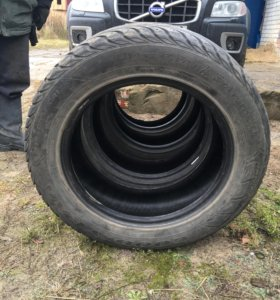 Goodyear Ultra Grip Extreme M+S