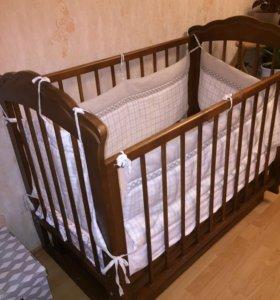 Кроватка детская Можга