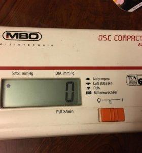 Тонометр MBO OSC Compact 300 Automatic