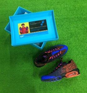 Nike Air max premium 95 рефлективы ORIGINALS