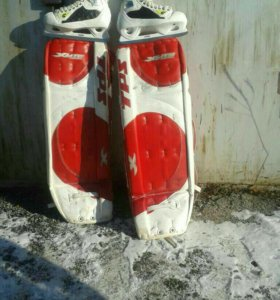 Хоккейная форма вратаря