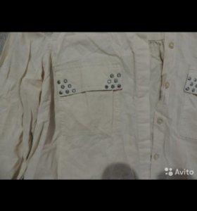 Рубашка резервед