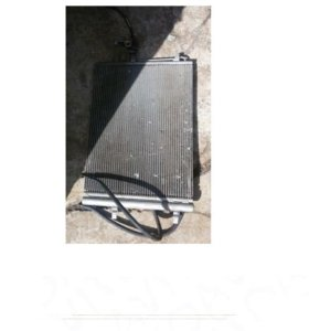 Радиатор кондиционера Volvo S80 30794544