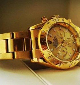 Мужские часы Rolex Daytona + доставка