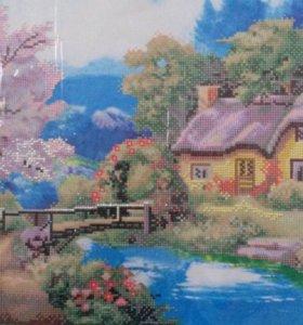 Картины ручной работы
