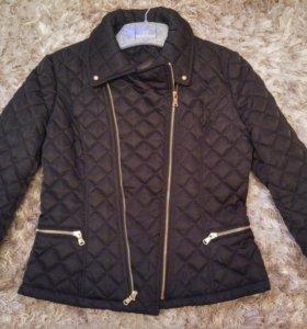 Куртка новая размер M-L
