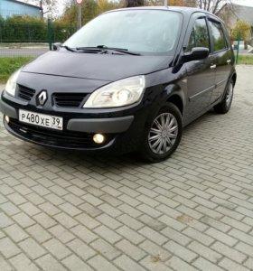 Renault scenik