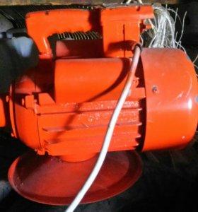 Двигатель для бетонного Вибратора