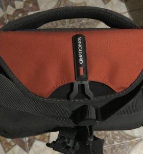 сумочка для видеокамеры