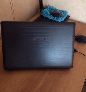 Ноутбук Asus k43s