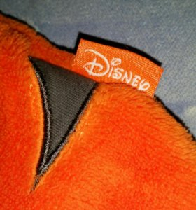 Тигруля Mothercare Disney