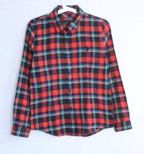 Рубашка u.s. Polo ( новая)
