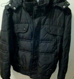 Куртка муж зима