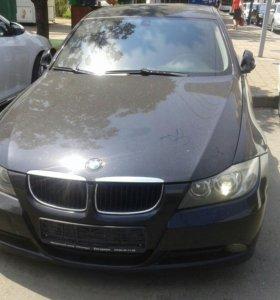 BMW 3 e90 2.0 mt 2007 г.в.