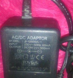 Адаптер 12 Вт