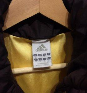 Куртка - пуховик Adidas