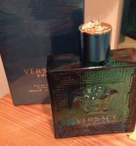 Парфюм. Versace Eros
