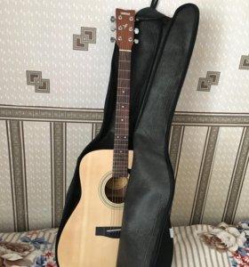 "Гитара «Yamaha f310"""