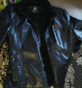 Продам курточку в идеальном состоянии!!!
