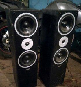 Аудио калонки