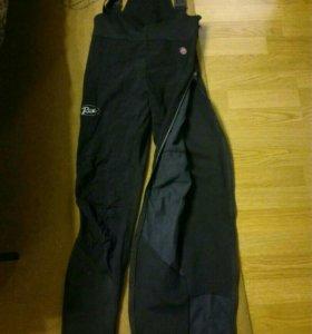 Разминочные штаны Rex
