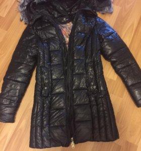 Пальто на зиму.