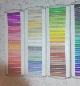 Пастель художественная 72 цвета