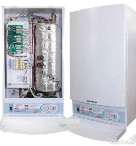 Электрокотел (новый) эван warmos QX 12+GSM+нт