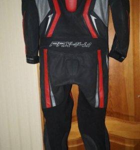 Мотокомбинезон Probiker PRX-14.1 черный