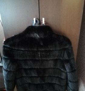 Куртка норковая