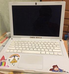 MacBook начало 2008 года СРОЧНО