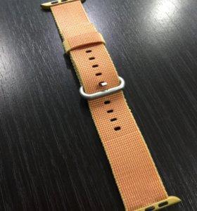 Ремешок нейлоновый Apple Watch 42mm